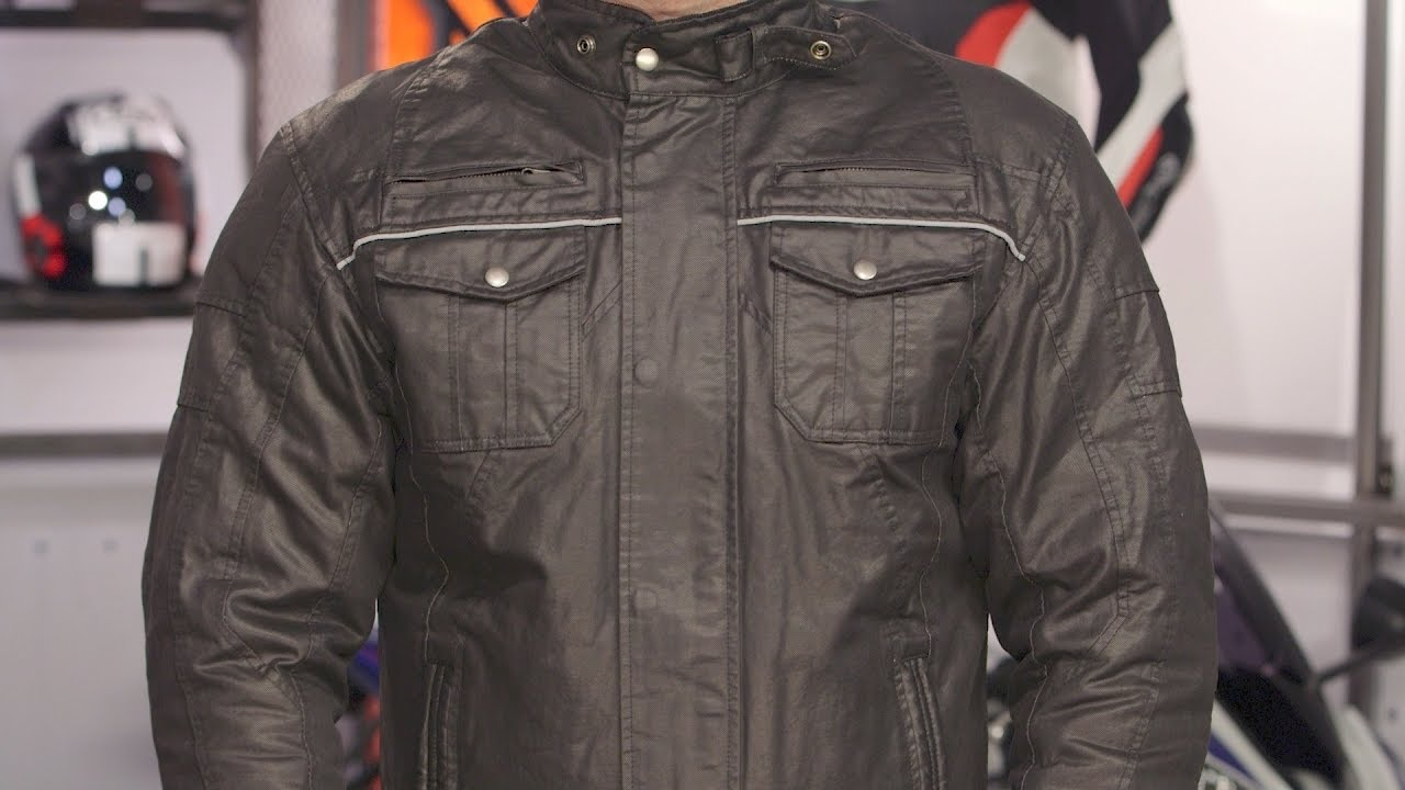 MotoConsultant and Review of Joe Rocket Atomic Riding Jacket – Nile-Auto