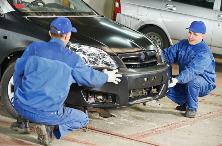Auto Body Repair Shop >> The Significance Of A Car Body Repair Shop Nile Auto