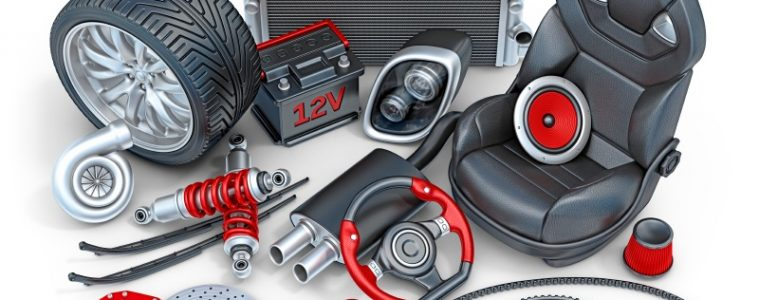 EXPENSIVE CAR ACCESSORIES