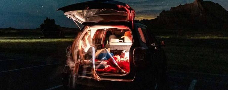 Car camping tips for your best trip yet